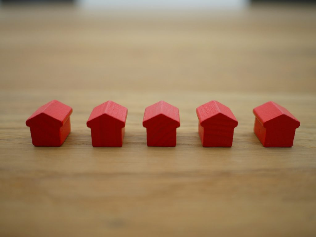 credit immobilier sans apport