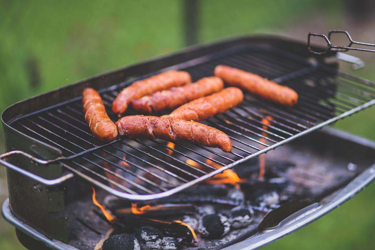 Choix du barbecue